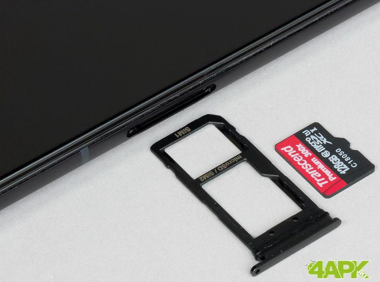 Обзор HTC U12+: спорный гаджет с необычным дизайном LG  - IMG7155