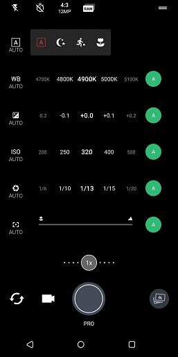 Обзор HTC U12+: спорный гаджет с необычным дизайном LG  - Screenshot20180708152537