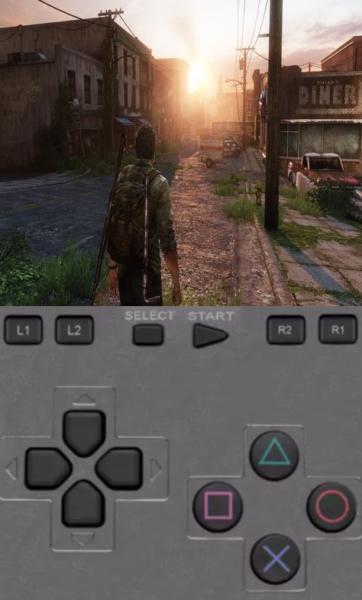 Эмулятор Playstation 3 для Android Игры  - Skrinshot-18-09-2018-165538