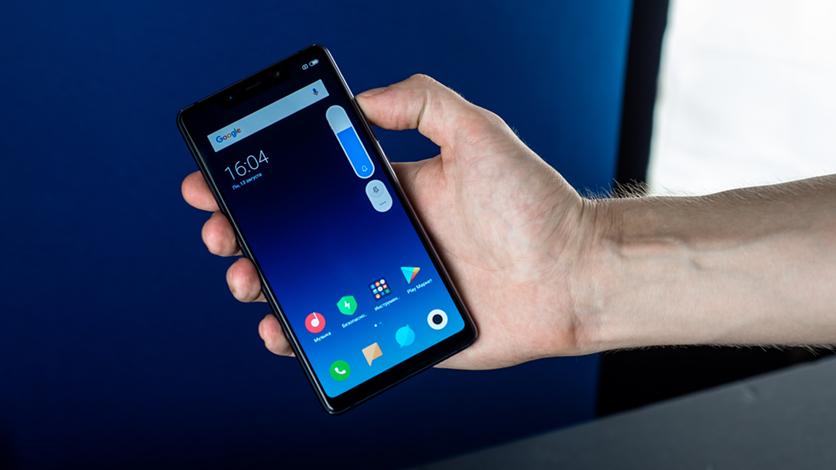 Быстрый обзор на Xiaomi Mi8 SE:  гаджет без излишеств и NFC Xiaomi  - er1aT5z1VnrOXe7ba1CrNz0Qft4OgG