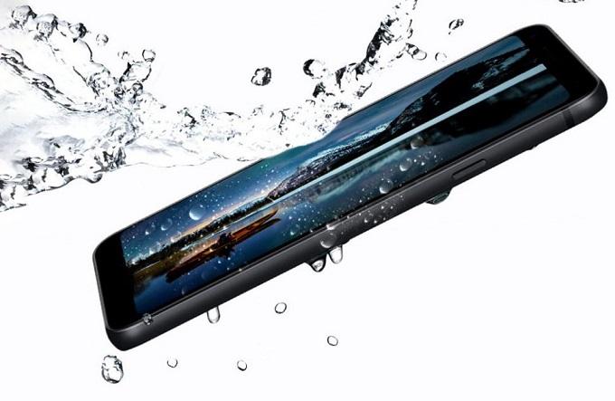 Быстрый обзор LG Q7 и Q7+: прочность превыше всего LG  - lg-q7-MIL-STD-810G