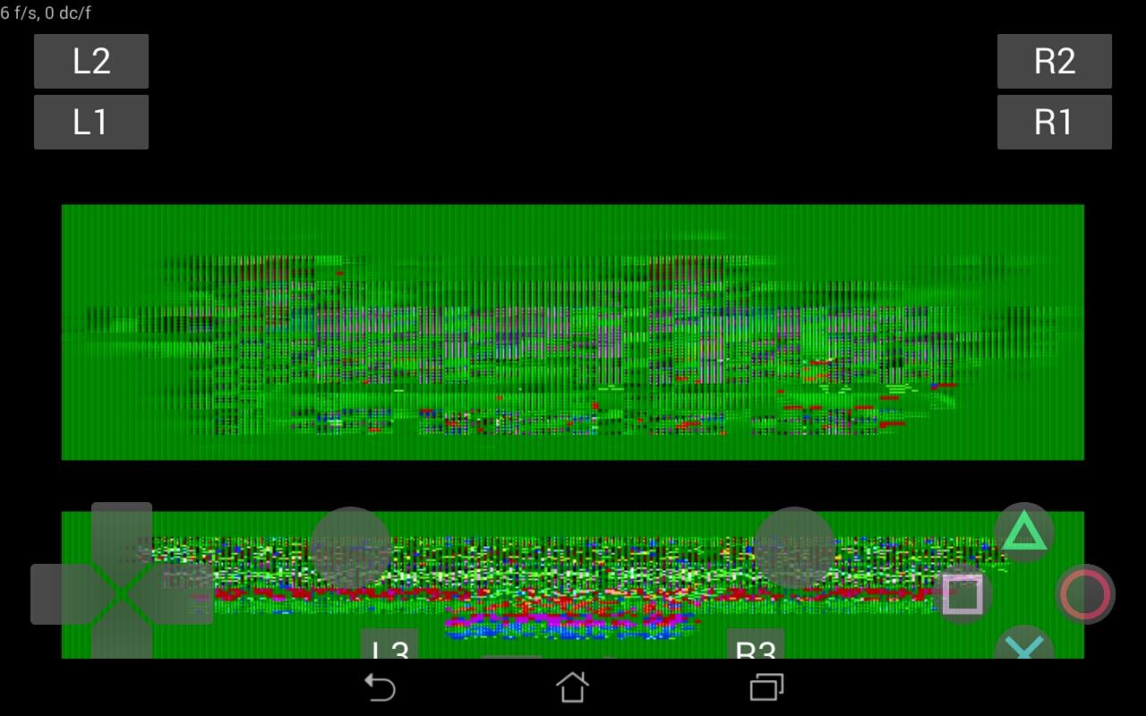 Эмулятор Playstation 2 для Android Игры  - screenshot_2015-12-27-01-28-07