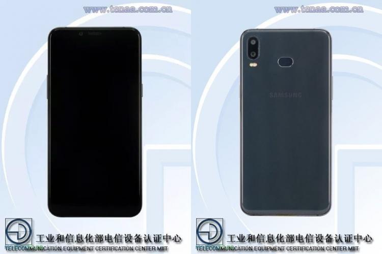 Стало известно об отмене выпуска Samsung Galaxy P30 Samsung  - sm.01.750
