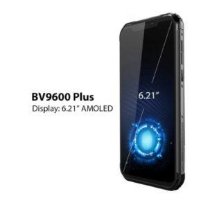 Blackview BV9600 Plus