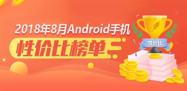 Лучшие смартфоны по цене и производительности за август по версии AnTuTu Другие устройства  - s_4a940c7d95d046b38f63c83a57203d27