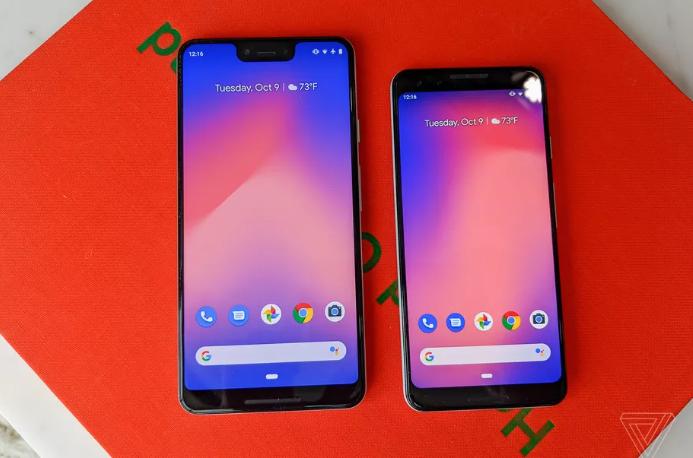 Google представила Google Pixel 3 и Pixel 3 XL Другие устройства  - Skrinshot-10-10-2018-171151