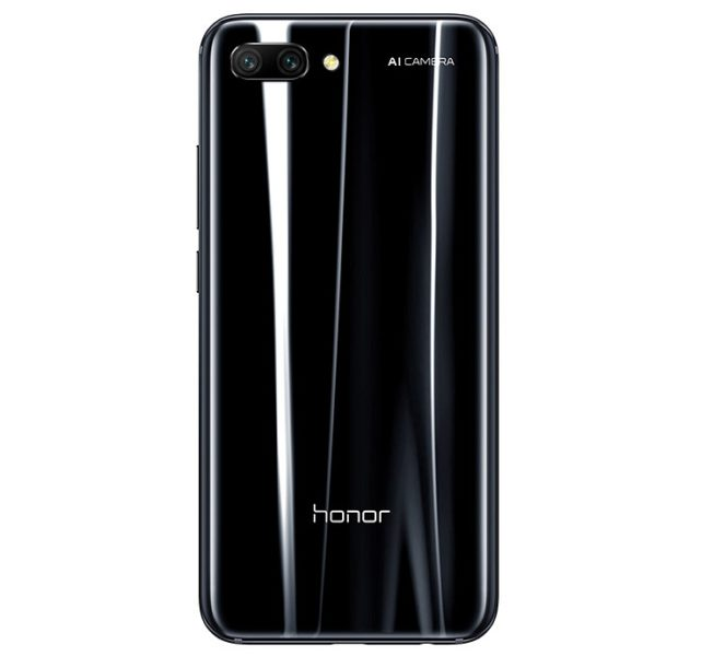 Honor 10 Premium: мощный гаджет с чипом Kirin 970 и 8 Гбайт оперативной памяти Huawei  - hh2