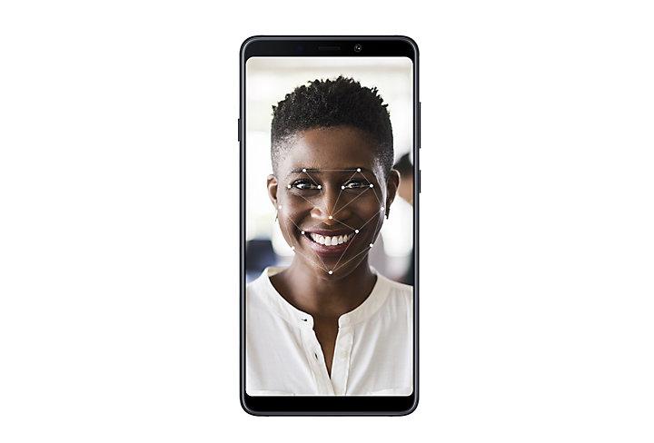 Первый в мире смартфон с 4-мя камерами  Samsung Galaxy A9 Samsung  - image-5