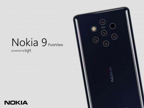 Чем порадуют нас Nokia, Google, OnePlus 6T и Huawei в этом месяце ? Другие устройства  - d787pkNdBS49XbsKKKjiql701RXdRy