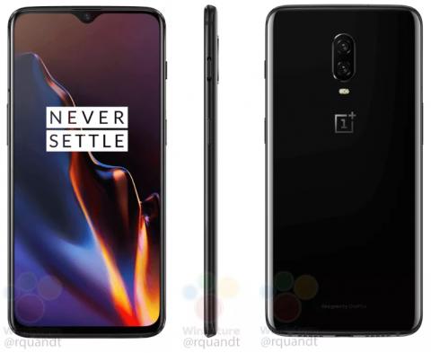 Чем порадуют нас Nokia, Google, OnePlus 6T и Huawei в этом месяце ? Другие устройства  - d787pz1NrWTdVcfedgtxhOXyAGmZ22Z