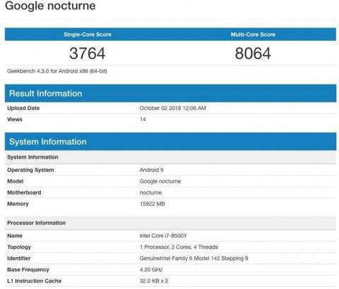 Чем порадуют нас Nokia, Google, OnePlus 6T и Huawei в этом месяце ? Другие устройства  - d787pz1tq3BWJuQMaiOJFY8xcUB9ZHj