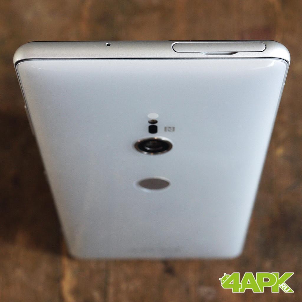 Обзор Sony Xperia XZ3: необычные рамки и OLED экран Другие устройства  - 3-3