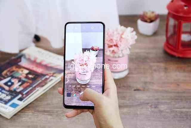 Xiaomi Mi 9 первый гаджет получивший Snapdragon 8150 Xiaomi  - Xiaomi-Mi-9-Igeekphone-7