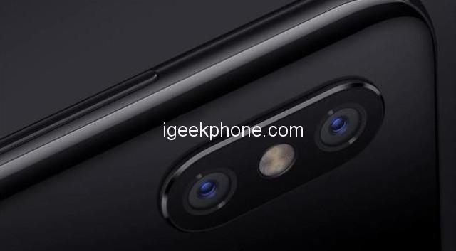 Xiaomi Mi 9 первый гаджет получивший Snapdragon 8150 Xiaomi  - Xiaomi-Mi-9-Igeekphone-8