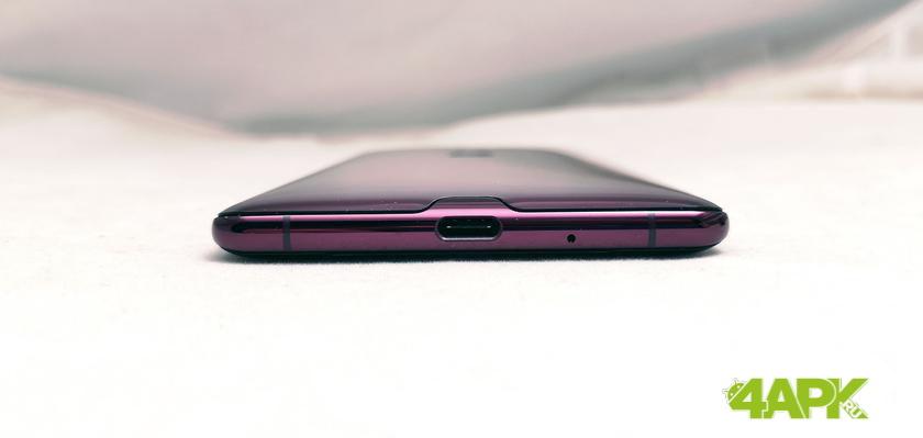 Обзор Sony Xperia XZ3: особенный гаджет Другие устройства  - c666102f10b936f01d9a02bf84d5faab