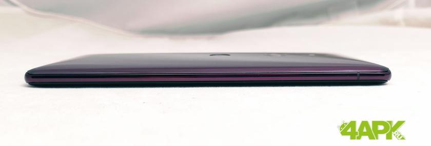 Обзор Sony Xperia XZ3: особенный гаджет Другие устройства  - e11540f8c4a1d39ff58dd432aea2eb31