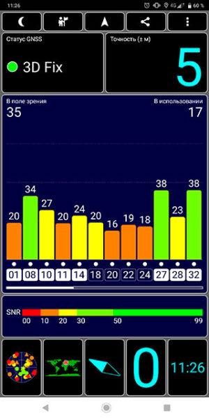 Обзор Sony Xperia XZ3: особенный гаджет Другие устройства  - sony-xperia-xz3-21