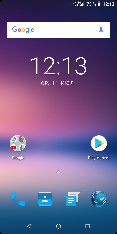 Обзор UMIDIGI A1 Pro: девайс для звонков Другие устройства  - umidigi_a1_screens_01