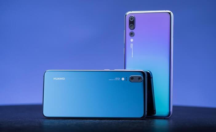 Отличия гаджетов Huawei: Mate 20 против Mate 20 Pro, P20 и P20 Pro Huawei  - P20-and-P20-Pro-backside