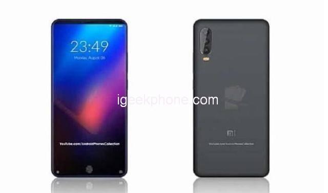 Что нового будет в новом Xiaomi Mi Max 4? Xiaomi  - Xiaomi-Mi-Max-4-igeekphone-2-1