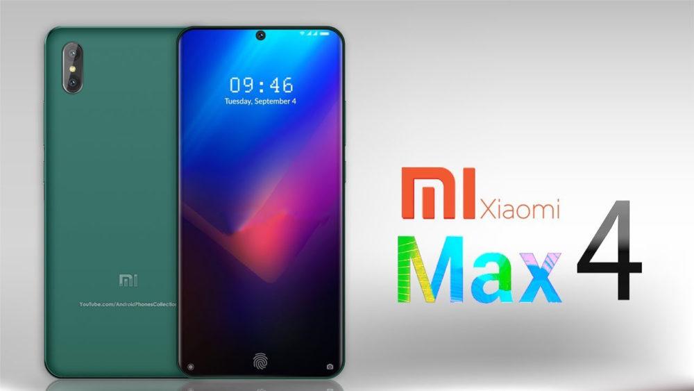 Mi Max 4