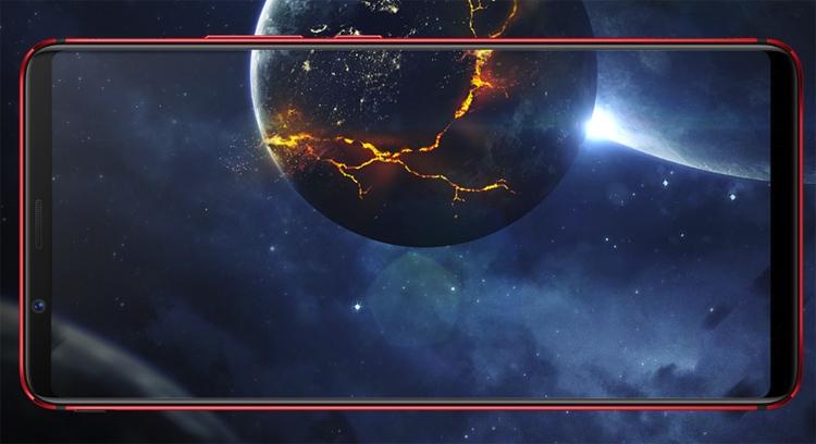 Игровой смартфон ZTE Nubia Red Magic Mars с 10 Гбайт ОЗУ Другие устройства  - nubia1