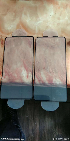 Samsung Galaxy S10 с 5G на видео Samsung  - samsung-galaxy-s10-screen-protector-leaked-this-time-shows-a-tiny-bottom-bezel_large