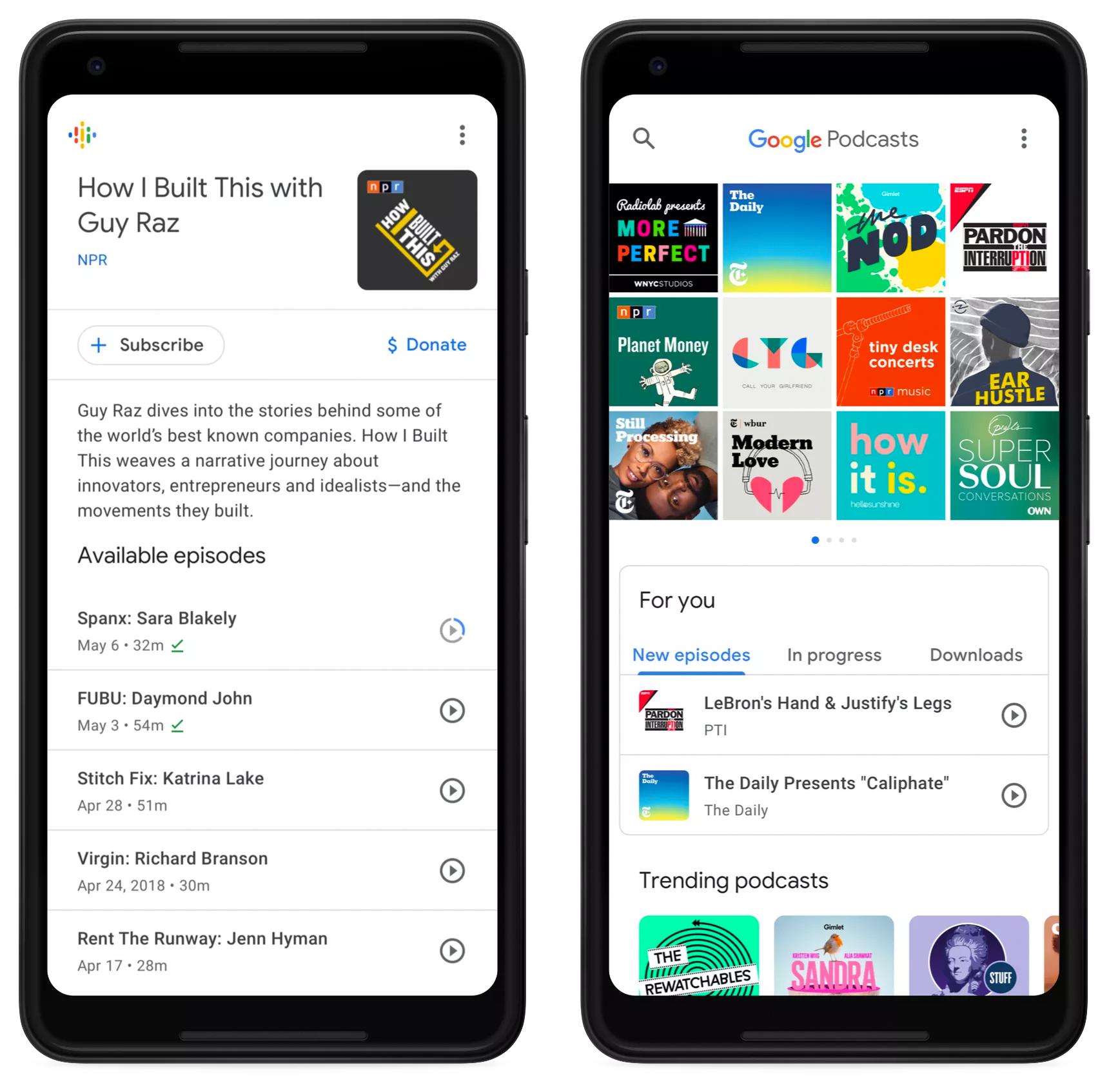 12 неочевидных приложений для нового смартфона Приложения  - 1