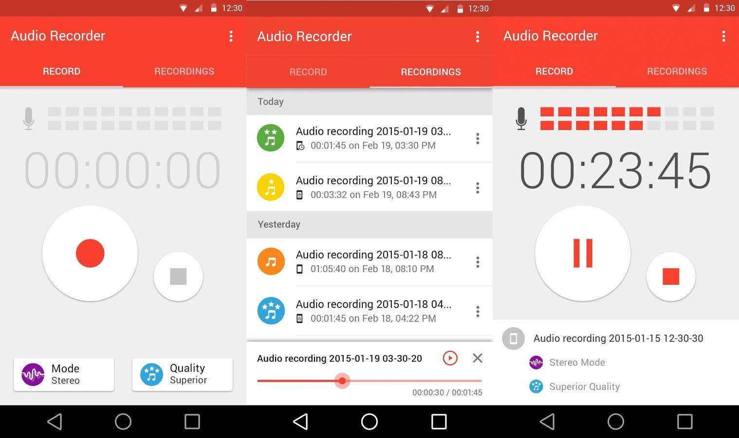 12 неочевидных приложений для нового смартфона Приложения  - 6-3