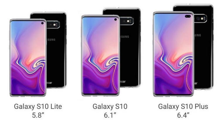 Samsung Galaxy S10 и гибкий Galaxy F будут анонсированы 20 февраля Samsung  - Samsung_Galaxy_UNPACKD_2019_02