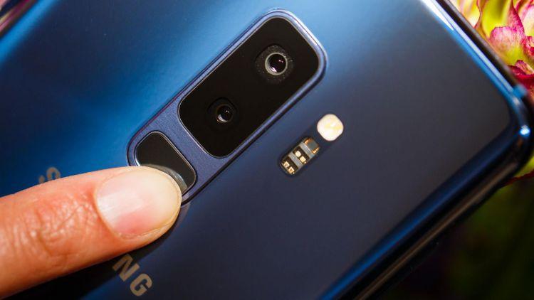 Samsung Galaxy S10 и My BP Lab. Как работает приложение? Samsung  - s9-3.-750