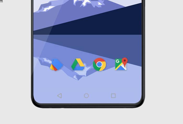 Раскрыт внешний вид Essential Phone 2 Другие устройства  - essential222