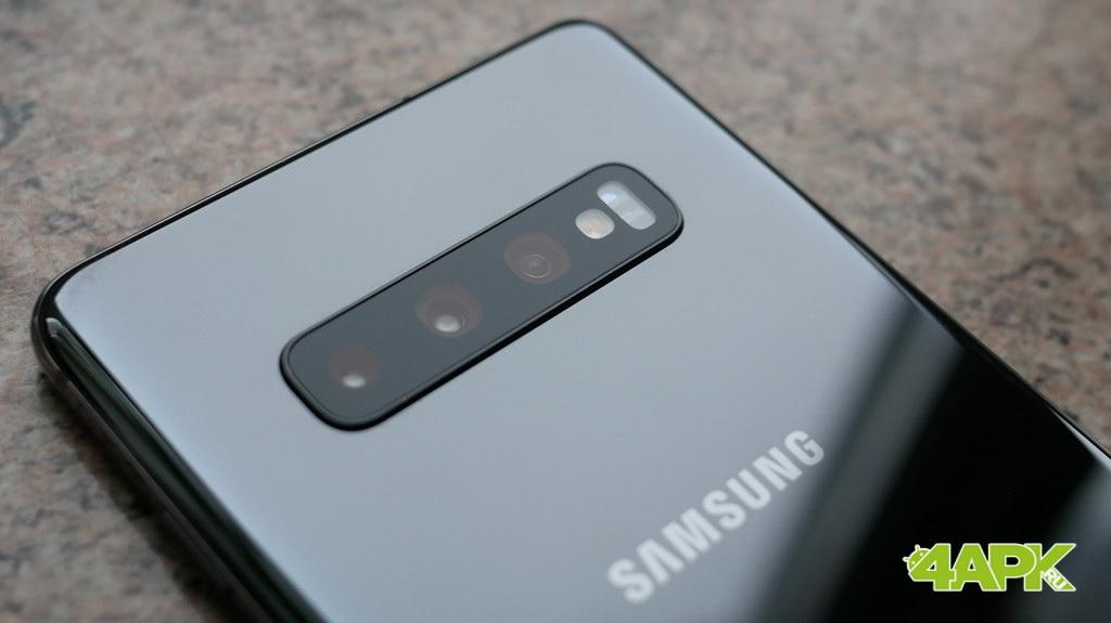 Обзор Samsung Galaxy S10+: новое величие флагманов Samsung  - 2-2