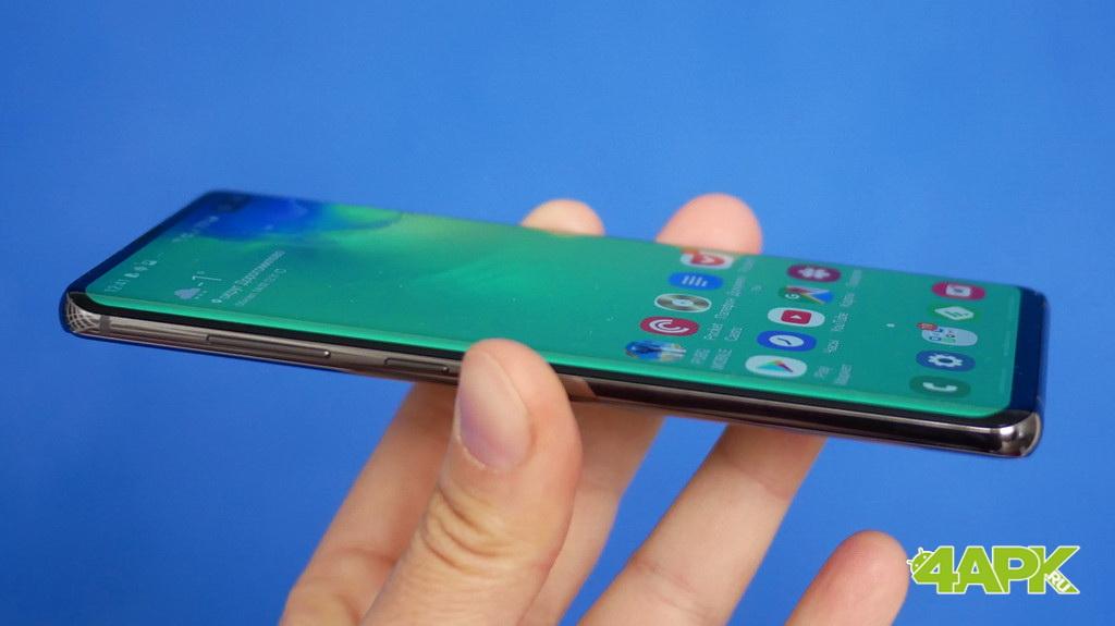 Обзор Samsung Galaxy S10+: новое величие флагманов Samsung  - 3