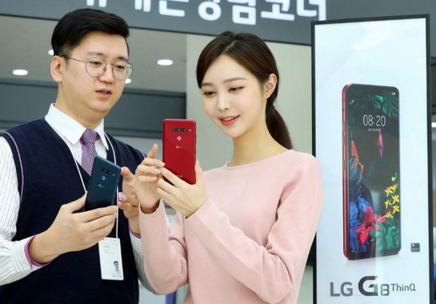 Цена и начало предзаказов на LG G8 ThinQ LG  - LG-G8-ThinQ-Korea-2__1_