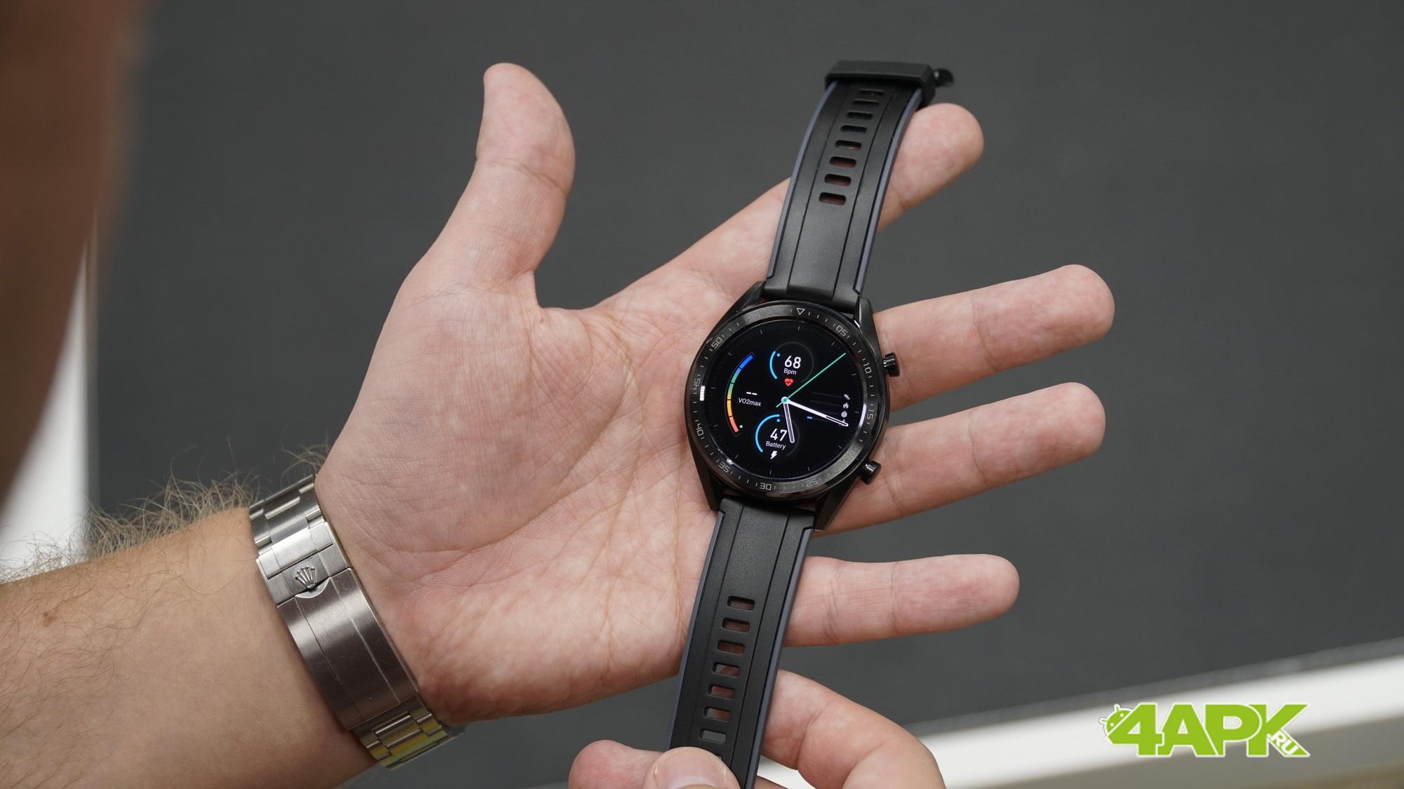 Обзор Band 3 Pro и Huawei Watch GT Huawei  - huawei_watch_band_06