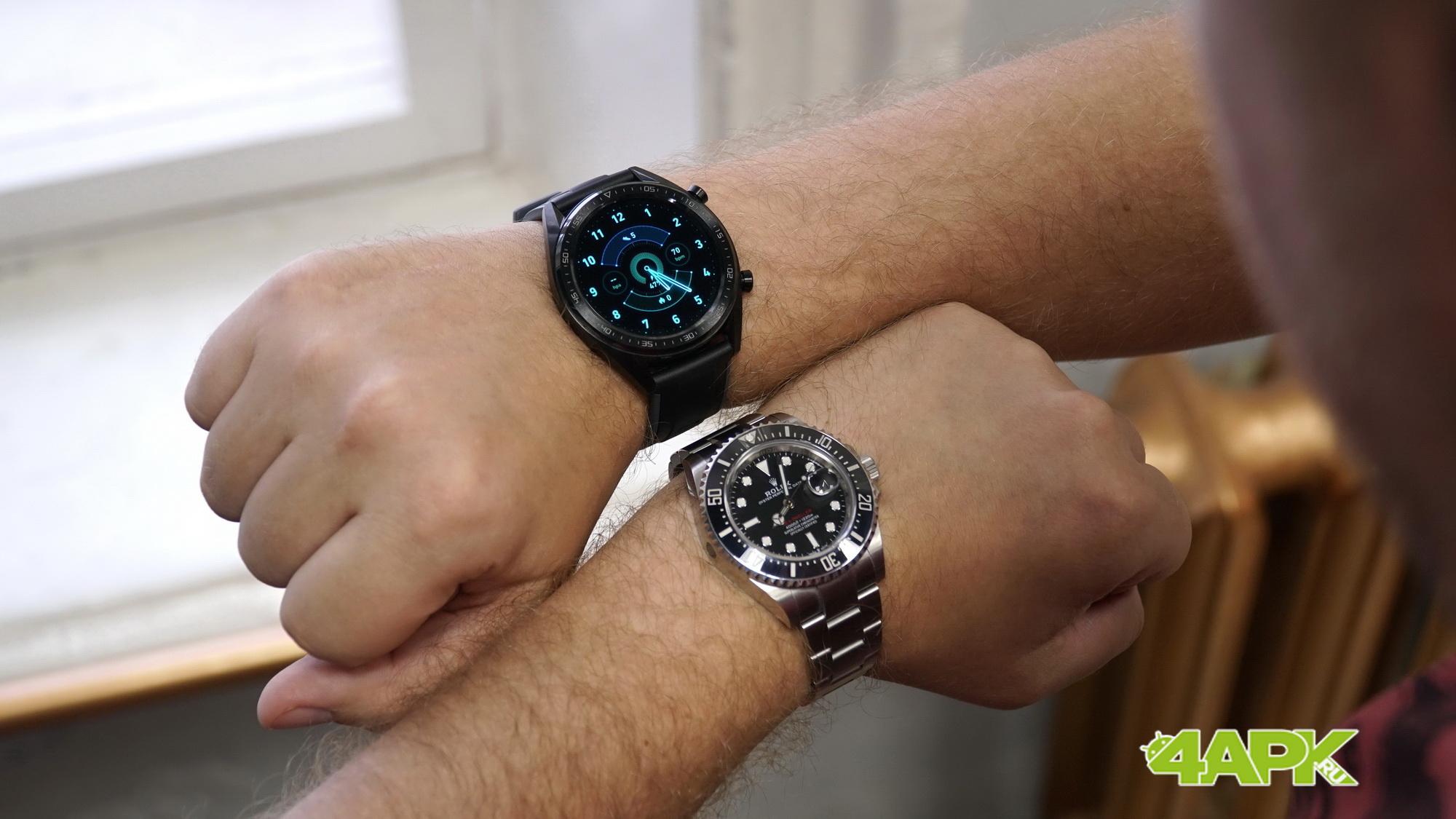Обзор Band 3 Pro и Huawei Watch GT Huawei  - huawei_watch_band_10