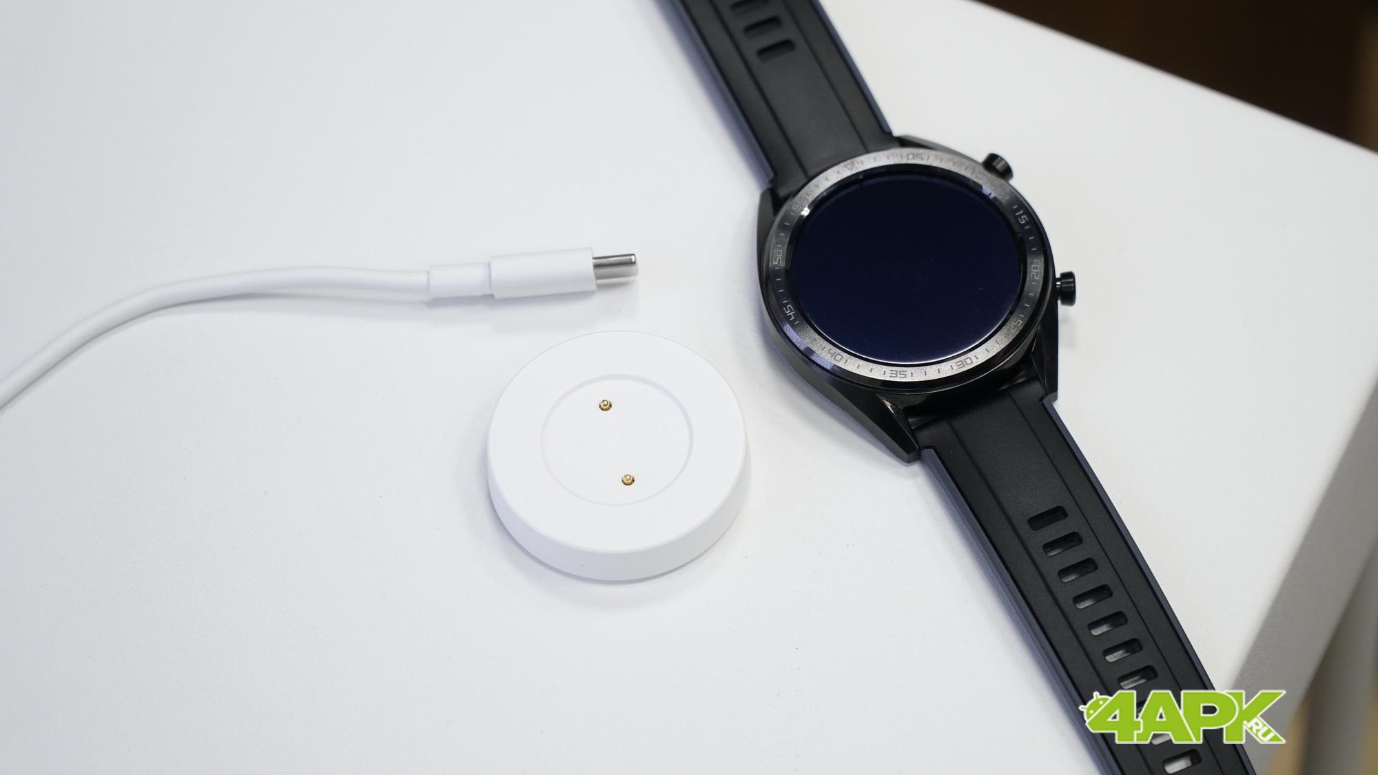 Обзор Band 3 Pro и Huawei Watch GT Huawei  - huawei_watch_band_13