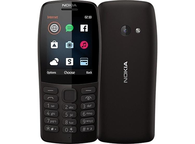 В России вышел телефон Nokia 210: Цена 3000 рублей Другие устройства  - nokia1-1