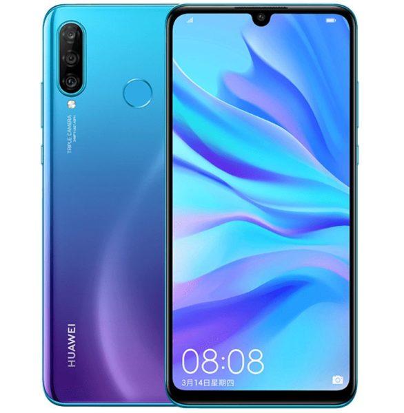 Представлен Huawei Nova 4e: 32-Мп селфи-камера и процессор Kirin 710: Huawei  - nova2