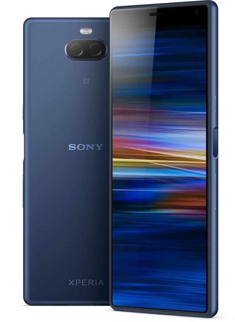 Sony Xperia 10, 10 Plus и L3 уже в России: от 15 до 30 тыс. рублей Другие устройства  - xp10