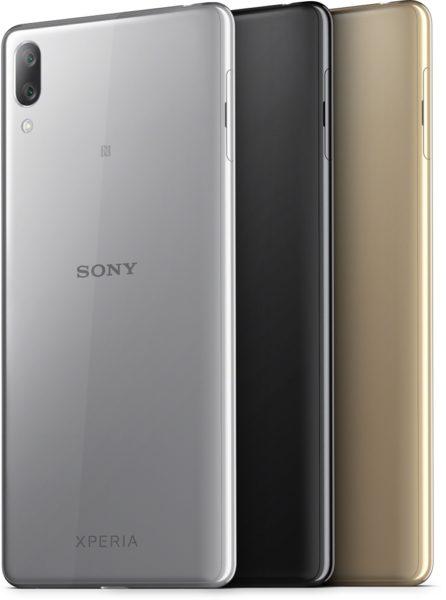 Sony Xperia 10, 10 Plus и L3 уже в России: от 15 до 30 тыс. рублей Другие устройства  - xpl
