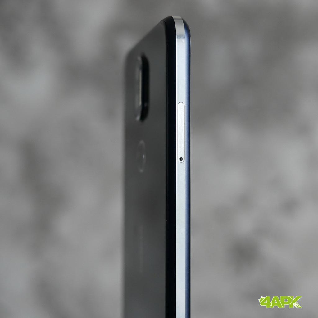 Обзор Nokia 8.1: гаджет с задатками флагмана Другие устройства  - 0-1-2