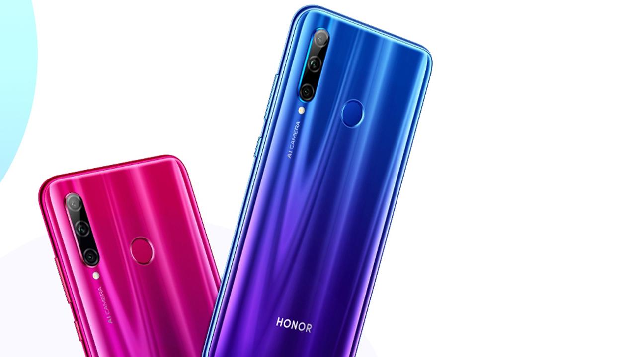 Honor 20i с 3-й камерой полностью раскрылся до анонса Huawei  - Bez-imeni-1-22