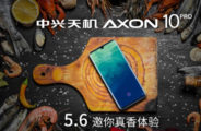 Axon 10 Pro