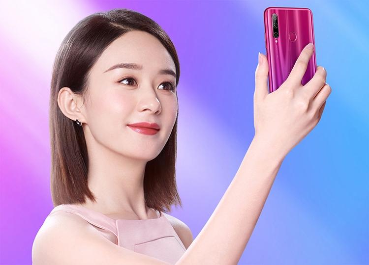 Honor 20i с 3-й камерой полностью раскрылся до анонса Huawei  - honor3