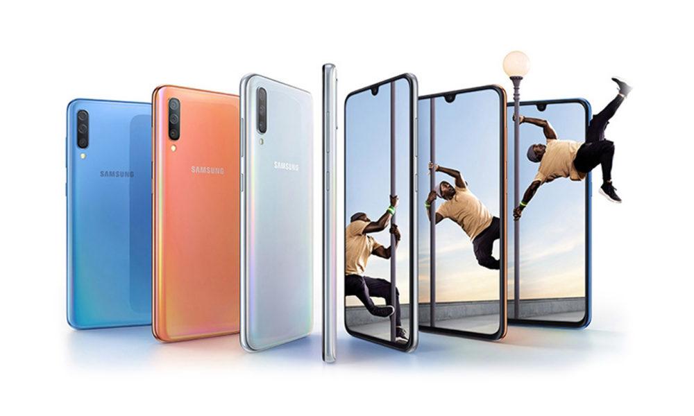 Samsung Galaxy A70S окажется первым девайсом с 64-Мп камерой Samsung  - Bez-imeni-2-7