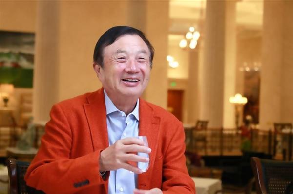 Появились первые отзывы о Hongmeng OS Huawei  - S6cf5fa24-3552-4e26-9971-302e78f7e2bb