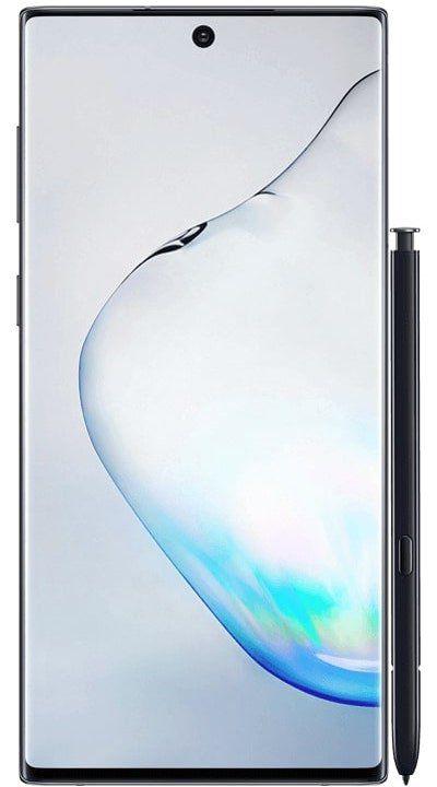 Пресс-рендеры Samsung Galaxy Note 10 в духе Huawei Huawei  - a65100deaaf5a95ba32ee670f1bb4d43