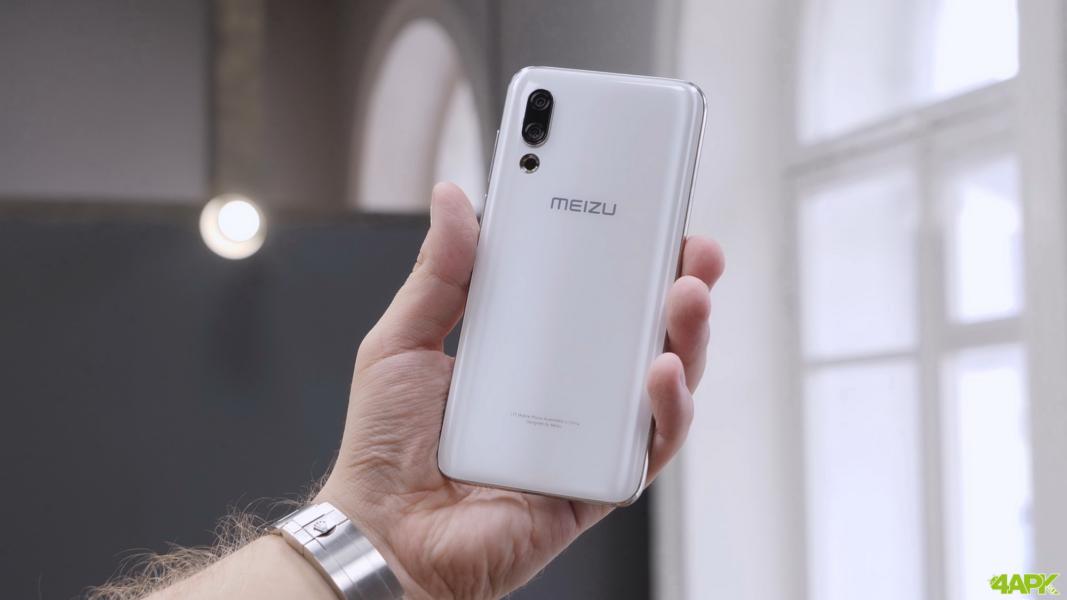 Обзор Meizu 16s: операционка Flyme OS с NFC Meizu  - obzor_meizu_16s_s_nfc_i_flyme_os_picture37_0